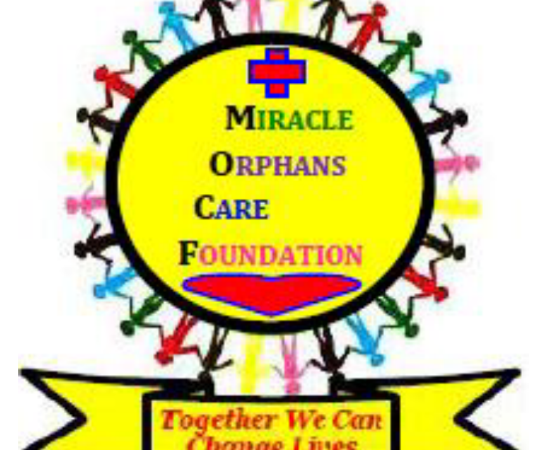 Miracle Orphans Care Foundation, Uganda (bis 10.000 in 2019)