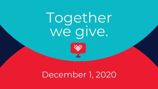 Veranstaltungen zum #Givingtuesday