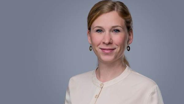 Marie Schwager