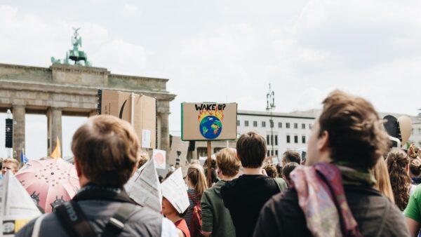 Studie: Warum die Zivilgesellschaft in Europa in Gefahr ist