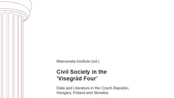 Civil Society in the 'Visegrád Four'