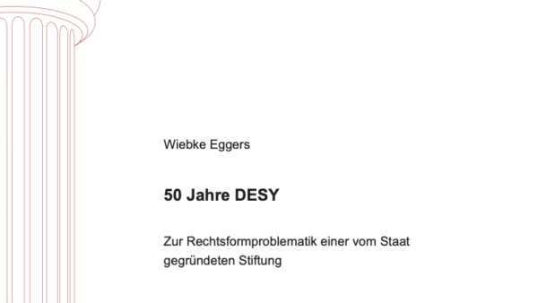 50 Jahre DESY