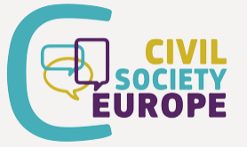 Civil Society Europe requests participation in the Agenda setting of the Conference on the Future of Europe