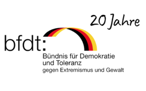 """Wettbewerb """"Aktiv für Demokratie und Toleranz"""" 2021"""