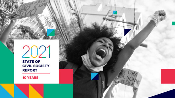 2021 State of Civil Society Report – 10 Years