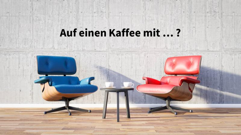 Auf einen Kaffee mit…Rupert Graf Strachwitz