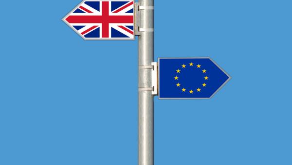 TG Schlaglicht: Was bedeutet der Brexit für Spenden aus Deutschland nach GB?