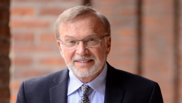 Nachruf Prof. Dr. Lester M. Salamon