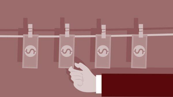 Zivilgesellschaft im Geldwäscheparadies. Ein Kommentar